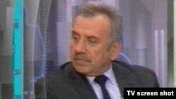Anatol Donciu la o emisiune TV InPROfunzime