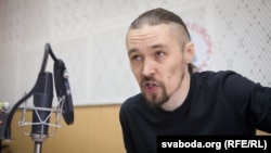 Яўген Барышнікаў