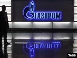 """Ресейлік """"Газпром"""" компаниясының Мәскеудегі кеңсесінде. (Көрнекі сурет)"""