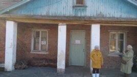 ПВР в селе Воротынск