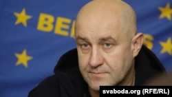 Зьміцер Бандарэнка