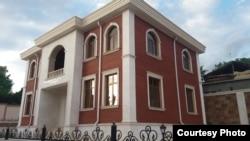 Məhəmməd Tağı Sidqinin ev muzeyi