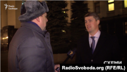 Дмитро Дубінко, заступник генерального директора держпідприємства «Інформаційні судові системи»