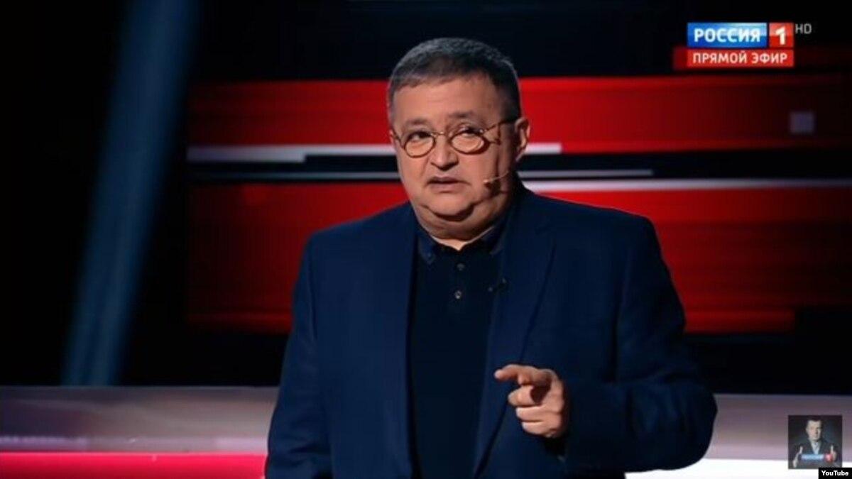 What happened to Ekho Moskvy San Sanych Pikulenko