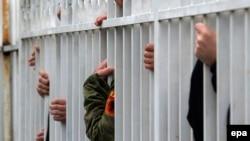 Odluka o osnivanju suda bila više međunarodna politička nego potreba za pravdom: Ratni vetrani na protestu u Prištini