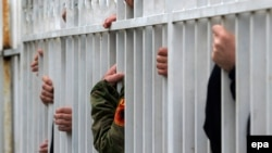 Protest ratnih veterana u Prištini, ilustrativna fotografija