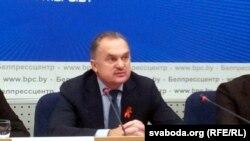 Ігар Гаеўскі