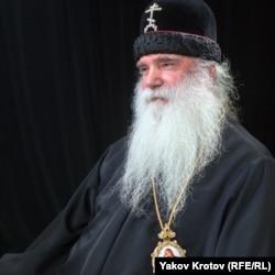 Митрополит Рафаил Мотовилов