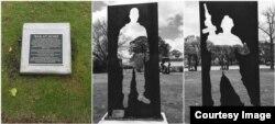 Пересувний меморіал «22», пам'яті тих, хто покінчив життя самогубством