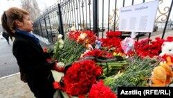 В авиакастрофе в Казани 17 ноября погибли 50 человек