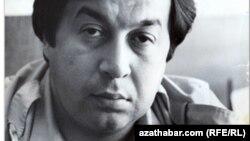 Борис Шыхмурадов