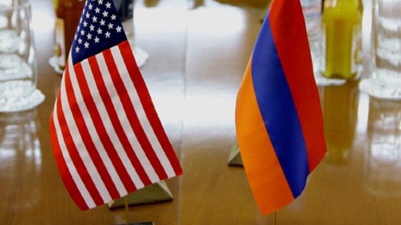 Ամերիկացի մասնագետները ուսուցում են անցկացնում Հայաստանի հրշեջների համար