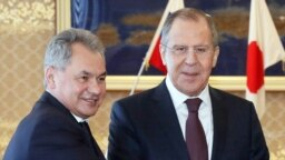 Сергей Лавров и Сергей Шойгу сохранили свои посты в новом правительстве России