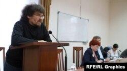 Андрей Рудомаха