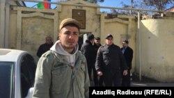 Mehman Hüseynov - 24 fevral 2017