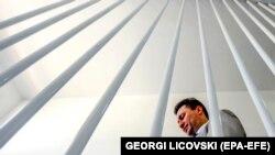 Ish kryeministri i Maqedonisë, Nikolla Gruevski