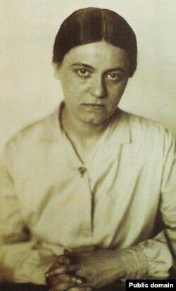 Едіта Штайн