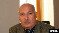 ADP sədri Sərdar Cəlaloğlu