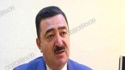 İbrahim Kərbəlayev: 'Qazlaşdırmaya gərəkən material, işçi qüvvəsidir, buna görə abonent vəsait ödəyir'