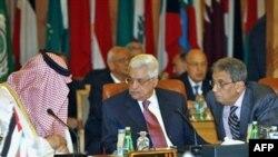 نشست وزيران امور خارجه کشورهای عربی در قاهره