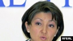 Anara Ibraeva, chairwoman of the Astana branch of Kazakhstan's Bureau for Human Rights, says official explanations of Dmitry Rakishev's death have been inconsistent.