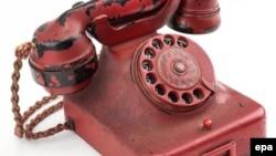 Adolf Hitler's phone.