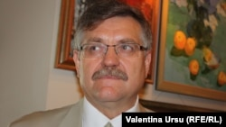 Victor Țvircun