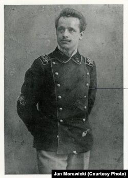 Сигизмунд Антонович Моравицкий (1880–1912)
