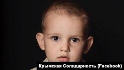 Загиблий Муса Сулейманов