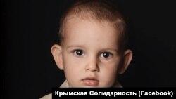 Муса Сулейманов, син Руслана Сулейманова