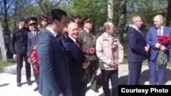 Таджики в Санкт-Петербурге