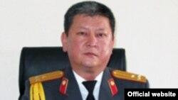 Памир Асанов.