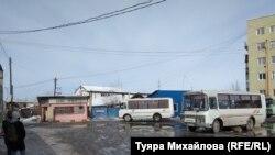 """Из 660 водителей """"СоюзАвто"""" 242 приезжие, из них 129 – граждане Кыргызстана"""