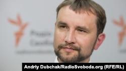 Володими В'ятрович