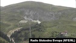 Попова Шапка - ски центар