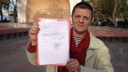 Бей своих, чтобы чужие боялись. Преследования пророссийских активистов в Крыму