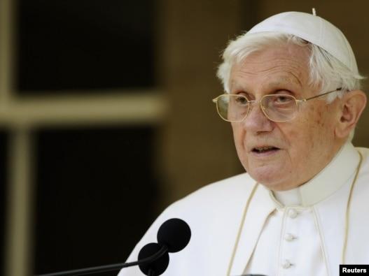Papa Benedikt VI