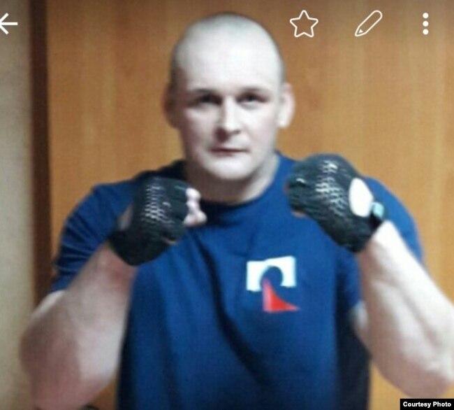 Алексей Овчинников (Овчина)