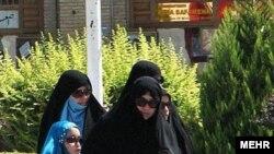 İran, arxiv fotosu