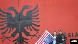 Montenegro and Macedonia are the latest countries to recognize Kosovo