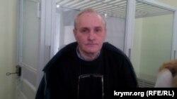 Юрист «Союза предпринимателей Севастополя» Владимир Новиков