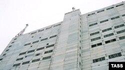 Qəbələdə yerləşən radiolokasiya stansiyası
