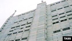 Ադրբեջան - «Դարյալ» ռադիոլոկացիոն կայանը Գաբալայում, արխիվ