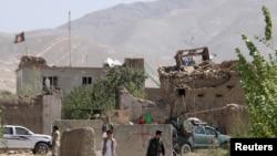 Ghazni, Afganistan