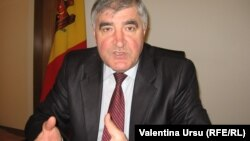 Alexei Roibu, fostul ministru de interne