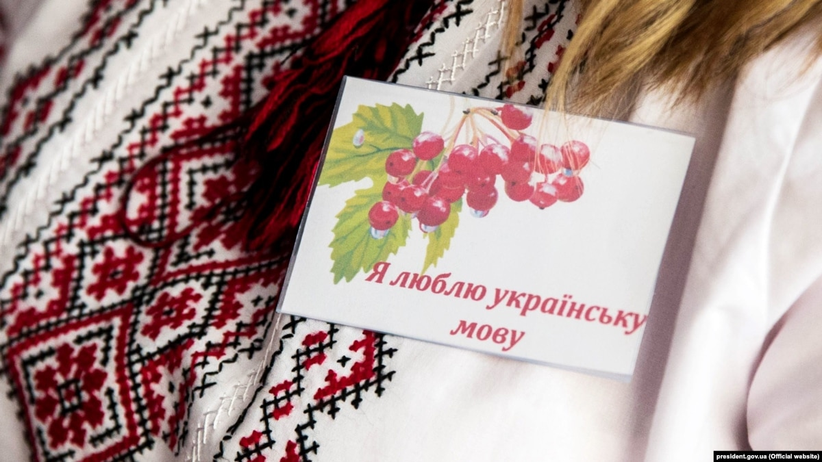 46% українціву родині розмовляють українською мовою– опитування КМІС
