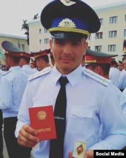 Бекзод Нурматов.