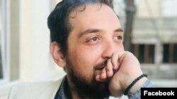 Ռոբերտ Քոչարյանի աջակից Նարեկ Մութաֆյանը, լուսանկարը Մութաֆյանի ֆեյսբուքյան էջից
