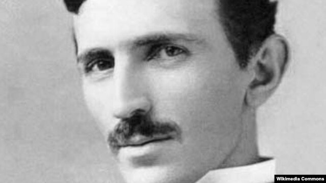 Nikola Tesla (1856.- 1943.)