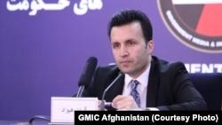 گران هیواد سخنگوی وزارت خارجه افغانستان